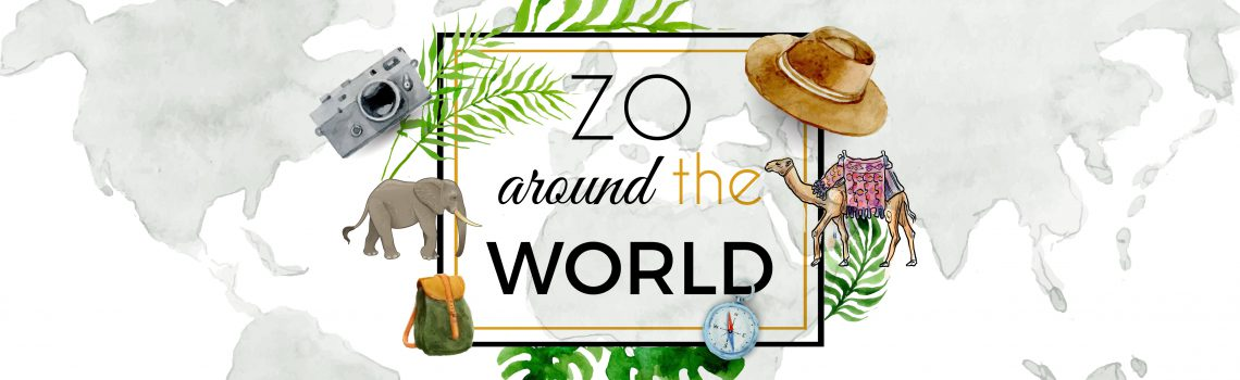 Zo Around The World