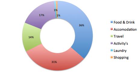 brazil pie chart